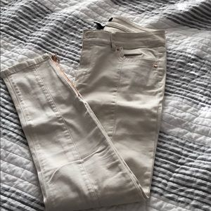 White house black market pants